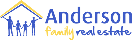 Anderson Family Real Estate - logo
