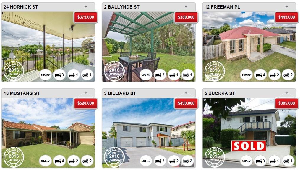BRACKEN RIDGE - Recently Sold Properties