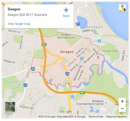 Deagon QLD 4017, Australia