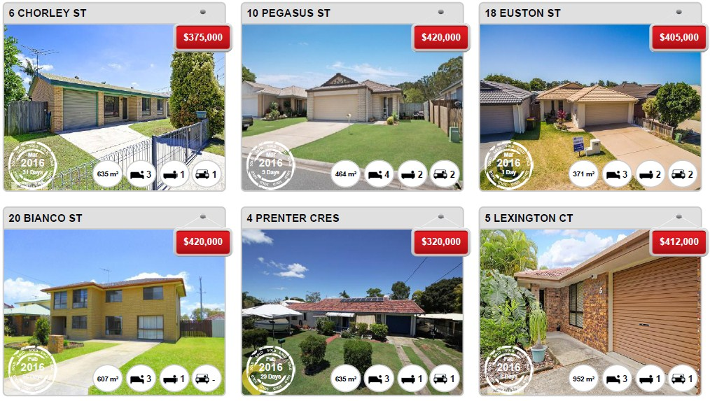 KIPPA-RING - Recently Sold Properties