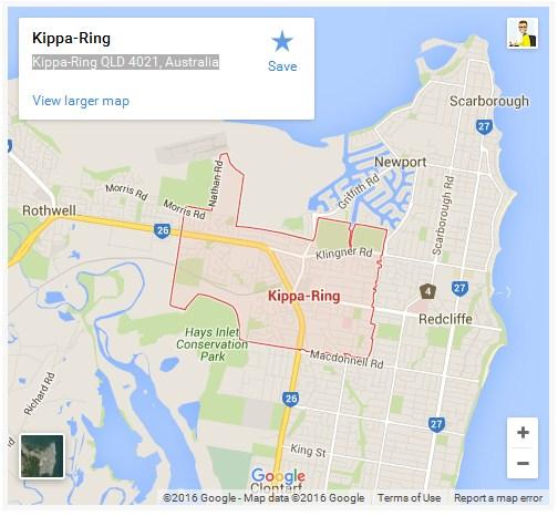 Kippa-Ring QLD 4021, Australia