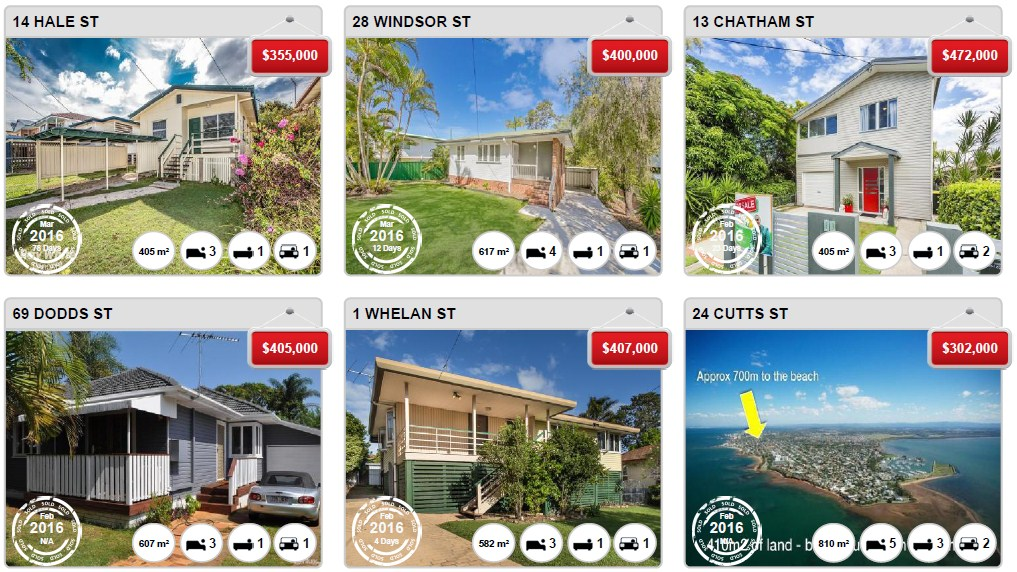 MARGATE - Recently Sold Properties