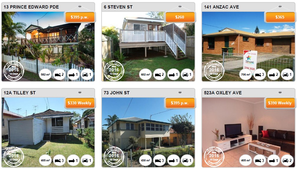REDCLIFFE - Properties For Rent