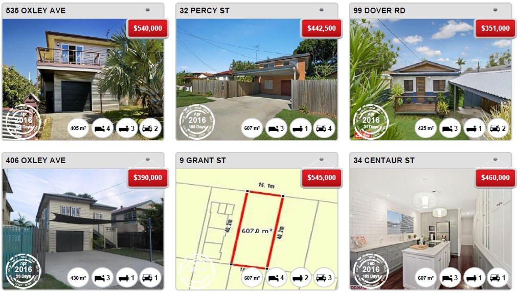 REDCLIFFE - Recently Sold Properties