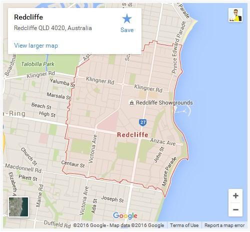 Redcliffe QLD 4020, Australia