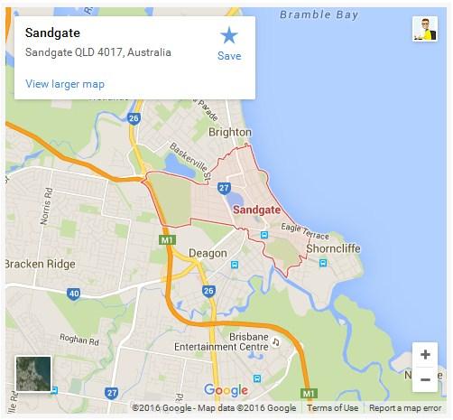 Sandgate, Australia