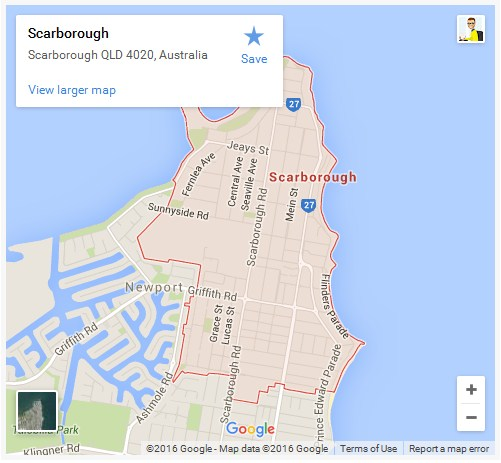 Scarborough QLD 4020, Australia