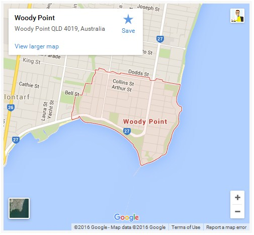 Woody Point QLD 4019, Australia