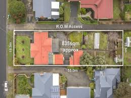 7 Steps for knowing if your property has subdivision potential